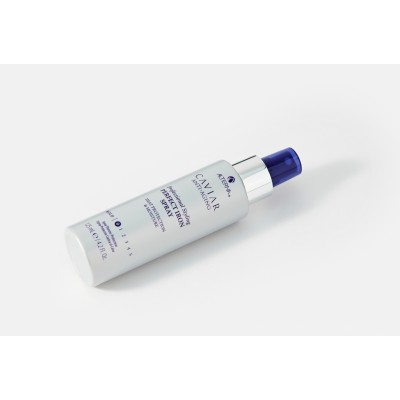 Alterna CAVIAR Спрей для волос Абсолютная термозащита с антивозрастным уходом 125 мл Anti-Aging Perfect Iron Spray