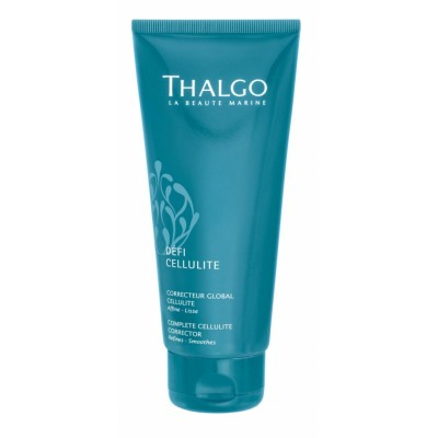 Thalgo Корректирующий крем для тела против всех видов целлюлита 200 мл Defi Cellulite