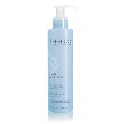 Thalgo Очищающий мицеллярный лосьон для лица 200 мл