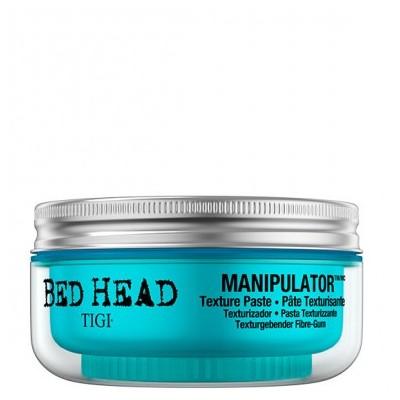 TIGI Bed Head Manipulator Текстурирующая паста для волос 52 мл