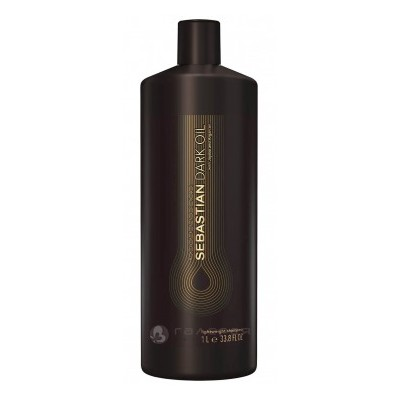 Sebastian Dark oil Шампунь легкий на основе масел для волос 1000 мл