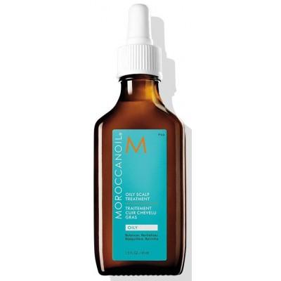 Moroccanoil Oily Scalp Treatment Средство для жирной кожи головы 45 мл