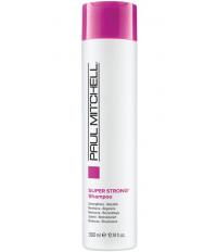Paul Mitchell Super Strong Daily Shampoo Супер-Восстанавливающий шампунь 300 мл.