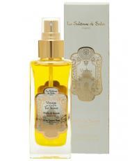 La Sultane de Saba Beauty Oil Масло для тела Мускус / Ладан / Роза 100 мл
