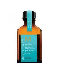 Moroccanoil Treatment Средство (масло аргановое) восстанавливающее для всех типов волос 25 мл