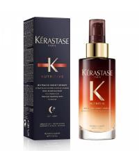 Kerastase Nutritive 8H Magic Night Serum Сыворотка Ночная питательная 90 мл