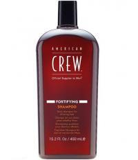 American CREW Укрепляющий шампунь для ежедневного ухода за волосами 450 мл