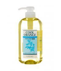 Lebel Cool Orange Ultra Шампунь от выпадения, укрепления луковиц, глубокое очищение кожи 600 мл