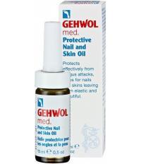 Cehwol Med Масло для ногтей  и кожи с противогрибковый эффект 15 мл