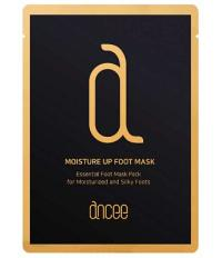 ANCEE SPA - носочки маска для ног 1 шт .