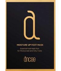 ANCEE SPA - носочки маска для ног 1 упаковка / 10 шт .