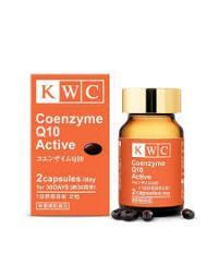 KWC Коэнзим Q10 №60