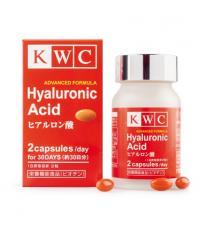 KWC Гиалуроновая кислота №60