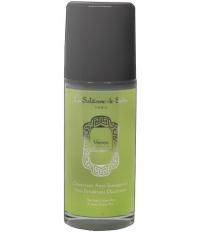 La Sultane de Saba Дезодорант - антиперспирант Зеленый чай / Имбирь 50 мл