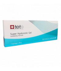 Tete Super Hyaluronic Gel Гель для лица универсальный 30 мл.