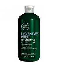 Paul Mitchell Lavender Mint Moisturizing Shampoo Шампунь увлажняющий с лавандой и мятой 300 мл