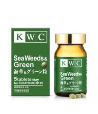 KWC Морские водоросли №150