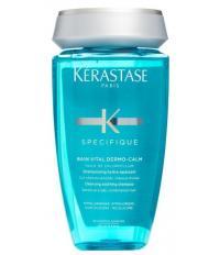 Kerastase Specifique Dermo - Calm Vital Шампунь для чувствительной кожи и нормальных волос 250 мл