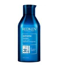 REDKEN 2021 Extreme Шампунь для повреждённых волос с протеинами и липидами 500 мл