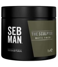 Sebastian MAN The Sculptor Глина минеральная для укладки волос длительной фиксации 75 мл