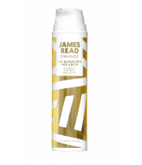 Jamed Read Tan Accelerator Face Body Усилитель загара для лица и тела 200 мл